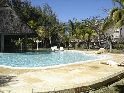 Photo for Kenvillas Plage North Mauritius