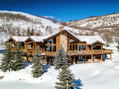 Expansive 6BR Luxury Alpine w/ Private Balcony, Stunning View, Billiards Room