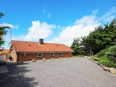 Photo for Tranquil Holiday Home in Harboøre with Indoor Pool