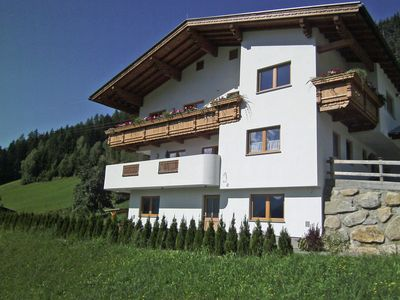 Photo for Modern Apartment in Gerlosberg near Ski Area