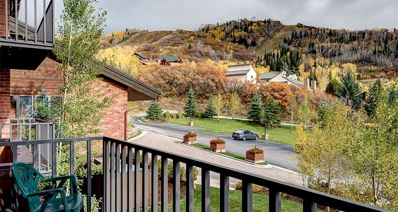 Bear Claw 207 - 2 Bedroom Ski In/Ski Out Condo
