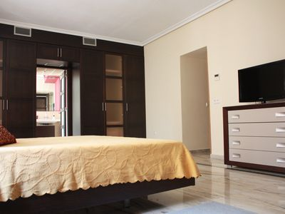 Photo for Luxury apartment of 250 meters in the center of Plasencia of large spaces.