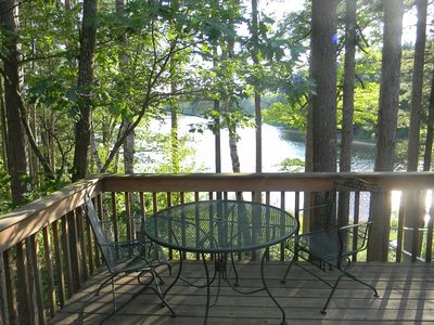 Photo for 2BR Cottage Vacation Rental in Wetmore, Michigan