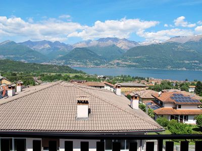 Photo for Apartment Casa Lago & Monti  in Colico (LC), Lake Como - 4 persons, 2 bedrooms