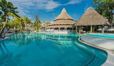 Photo for Boca Chica 3 Bedroom Presidential Suites