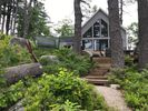 2BR House Vacation Rental in Bridgton, Maine