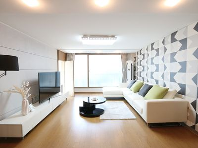 Photo for 3R Modern Home in the city *cheongdam*