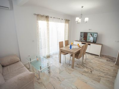 Photo for DELUXE APARTMENT IN FUENGIROLA NEXT TO THE BEACH WITH WIFI