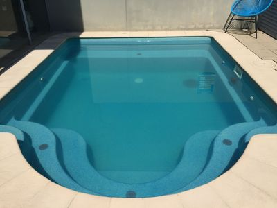 Photo for Unit 505 'Oaks Pacific Blue' Pool, spa and more available in complex!