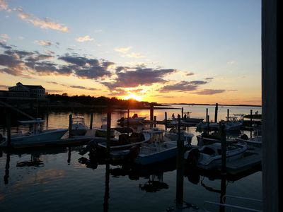 Photo for Walk to Princess Cove Boat Marina and Beaches from this Pristine Cape Getaway