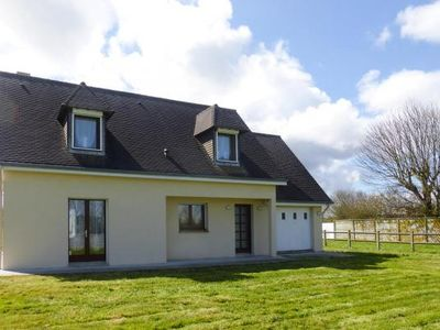 Photo for holiday home, Vierville-sur-Mer  in Calvados - 6 persons, 2 bedrooms