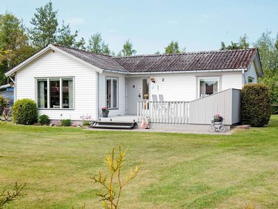 Photo for 4 person holiday home in Stege