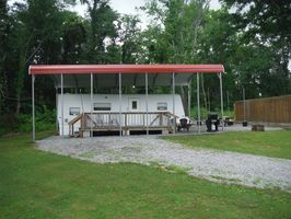 Photo for 1BR Campground Vacation Rental in Sesser, Illinois