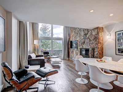 Photo for Cozy 3 Br Condominium in Lodge at Vail-Summer is Calling!