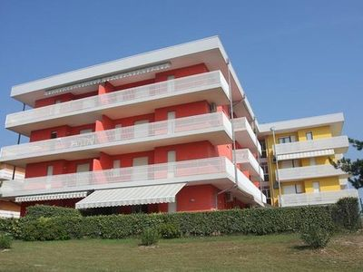 Photo for Holiday apartment Bibione for 2 - 4 persons with 1 bedroom - Holiday apartment