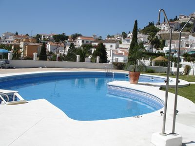 Photo for Nice holiday home in Nerja