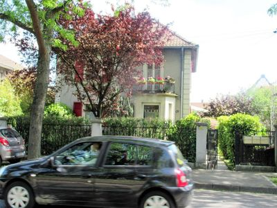 Photo for Holiday apartment Mulhouse for 1 - 4 persons with 2 bedrooms - Multistorey holiday home/maisonette