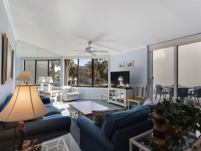Shorewood 421 - Oceanside Condo