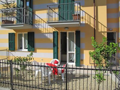 Photo for Apartment Francesca (IMP178) in Imperia - 4 persons, 1 bedrooms