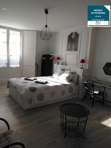 Photo for Apartment of Clos des Carmes