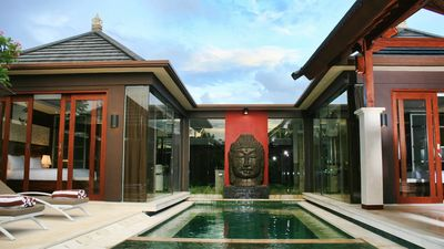 Photo for Ava, 7 luxury 2 Bedroom Boutique Villa, Seminyak