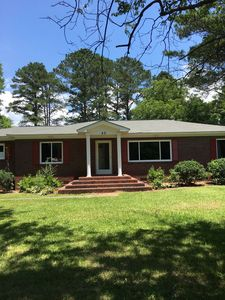 Photo for Susie's Guest House-- 3 bedroom, 1 1/2 bath in the heart of Taylorsville, GA