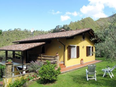 Photo for Vacation home Casa Luca (CTO401) in Montignoso - 4 persons, 2 bedrooms