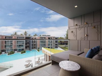Photo for Deluxe  Room Oceanside Wing Khao Lak (DO5)