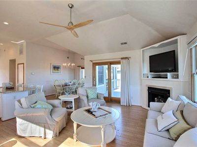 Photo for #OS17: Oceanside Home in Corolla,with Private Pool & Gameroom