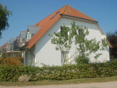 Photo for Comfortable 2-room apartment summer breeze on the island of Poel