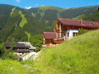 Photo for Holiday flat, Zell am See  in Pinzgau - 6 persons, 2 bedrooms