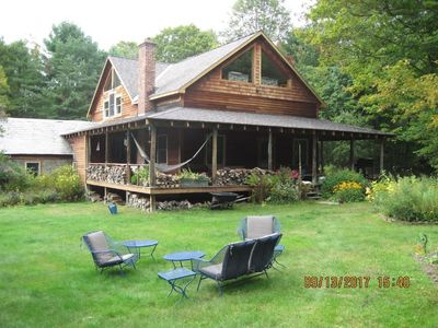 Photo for Cool House in the ADK