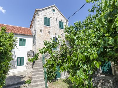 Photo for 1BR House Vacation Rental in Bol - island Brac