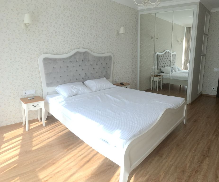 2-room apartment. Renovated in 2016.WiFi
