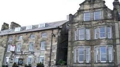 Photo for Great 1 Bedroom Apartment overlooking Buxton Market Square