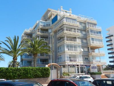 Photo for Holiday apartment Calpe for 6 persons with 3 bedrooms - Holiday apartment