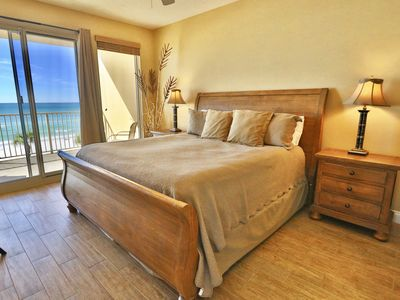Photo for Gulf Crest 3 Bedroom Sleeps 10 ***King size beds in all bedrooms***