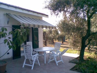Photo for HOLIDAY LIGURIA - DETACHED VILLA DIANO