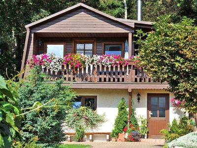 Photo for Holiday home Clausnitz ERZ 071 - ERZ 071