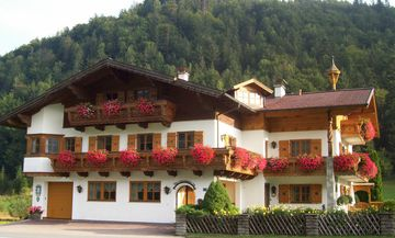 Apartment at the Fuschlseeregion between Salzburg and Bad Ischl