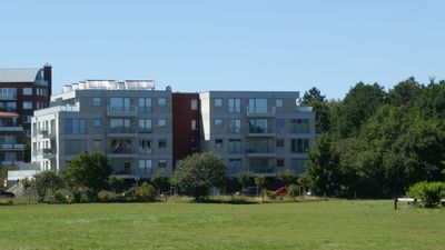 """Photo for Exclusive apartment Quartier Hohe Geest - """"Nord Seestern"""""""