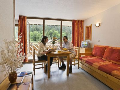 Photo for Cableway of residence - 4 Rooms 6/8 People