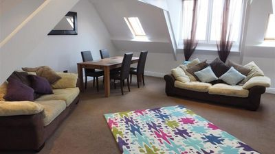 Photo for York House - Two Bedroom House, Sleeps 4
