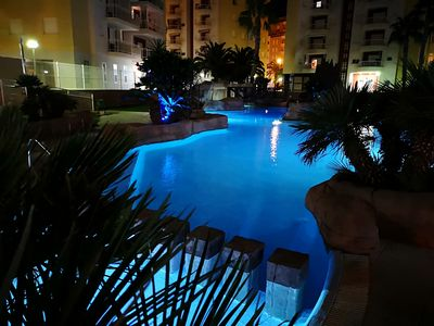 """Photo for """"El remanso"""" Spectacular views, 2 bathrooms, parking, WIFI, jacuzzi"""
