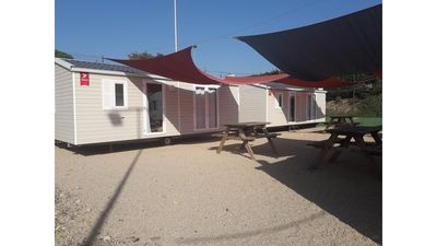 Photo for Mobil Home vila village 1