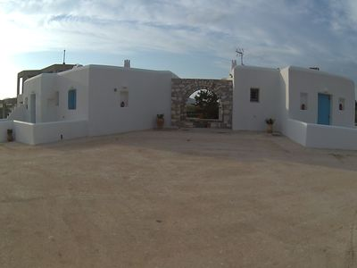 Photo for 1BR House Vacation Rental in Paros