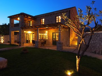 Beautiful 3bdm villa near Dubrovnik