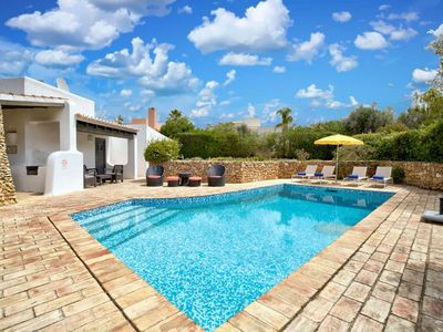 Photo for 2 bedroom accommodation in Quinta do Paraiso
