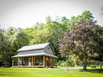 Norskedalen Nature and Heritage Center, Coon Valley, WI, USA