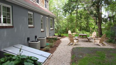 Woods Hole - Newly Renovated Four Bedroom Home